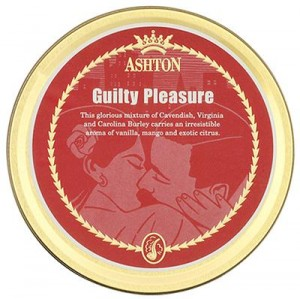 Ashton Guilty Pleasure (50g)