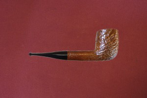 Billiard, tapered stem