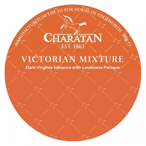 Charatan Victorian Mixture (50g)