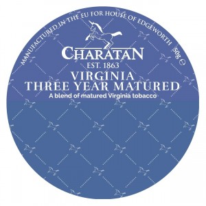 Charatan Virginia Three Year Matured (50g)