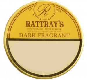 Rattray's Dark Fragrant (50g)