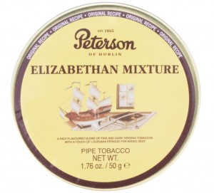 Peterson Elizabethan Mixture (50g)