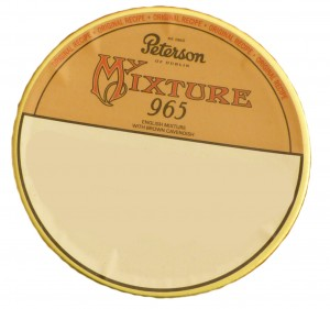 Peterson My Mixture 965 (50g)