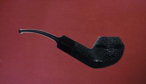 Rhodesian (Black Rustic)