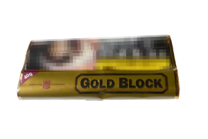 Gold Block (40g)