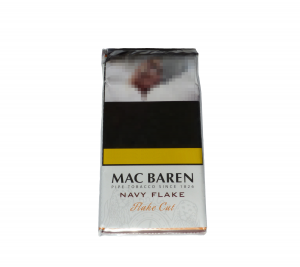 MacBaren Navy Flake (50g)