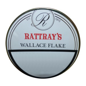 Rattrays Wallace Flake (50g)