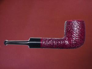 Sir Douglas - plum rustic