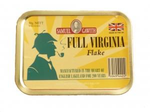 Samuel Gawith Full Virginia Flake (50g)