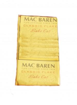 MacBaren Classic Flake (50g)