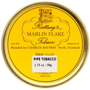 Rattrays Marlin Flake (50g)