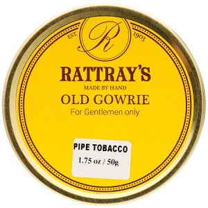 Rattrays Old Gowrie (50g)
