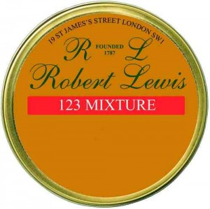 Robert Lewis 123 Mixture (50g)