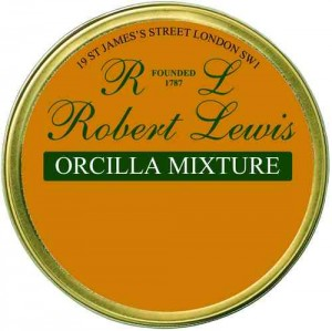 Robert Lewis Orcilla Mixture (50g)