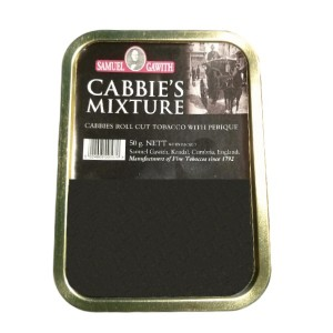 Samuel Gawith Cabbie's Mixture (50g)