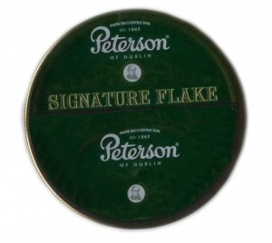 Peterson Signature Flake (100g)