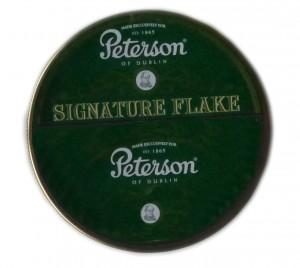 Peterson Signature Flake (100g)