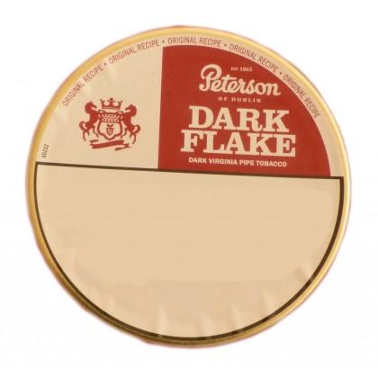 Peterson Dark Flake (50g)